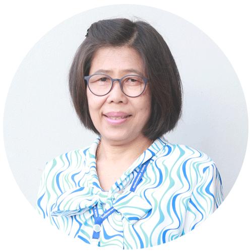 Teacher-Daeng