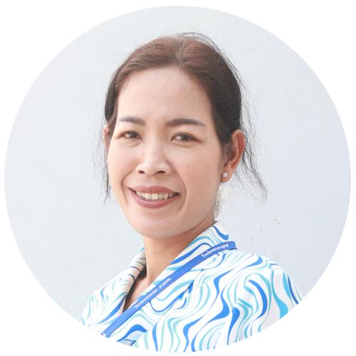 Teacher-Mammieaw