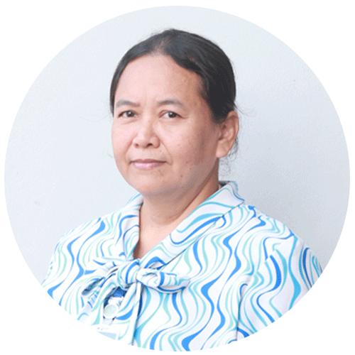 Teacher-Nong