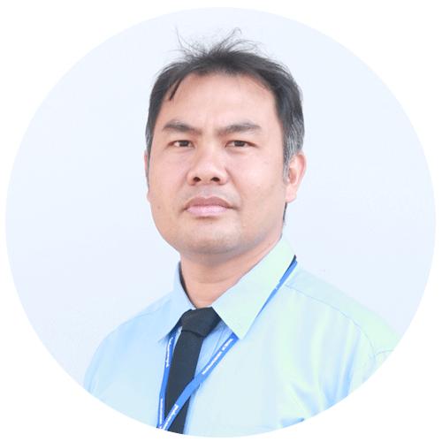 Teacher-Somchai